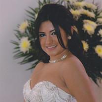 Miss Lelys Leyva