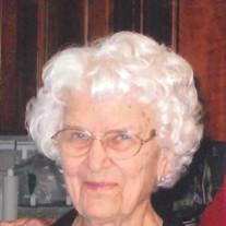 Ida Louise Stoever Matocha