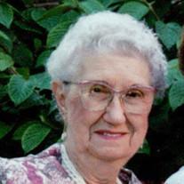 Charlotte M. Hamilton