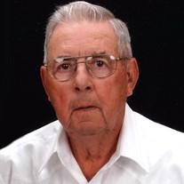 Joe Derrel Herd Sr.