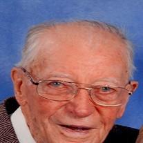 Mr. Charles Wesley Battenfeld Jr.