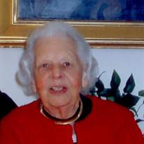 Mrs. Constance Koehn Rand