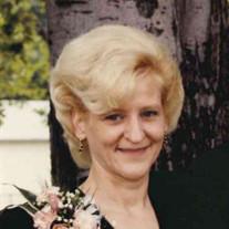 Sharon E. (Van Allen) Sans