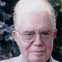Irwin C. Mang