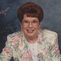 Betty M.  Cole