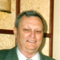Mr. Robert Lee Feezer