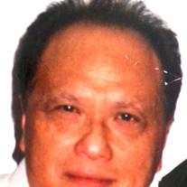 Alfred Maniacop Gargantilla