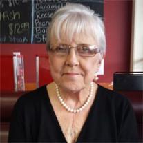 Geraldine Gaither