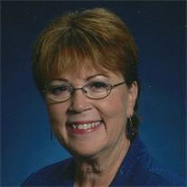 Elizabeth Moffett Graves