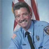 Michael Dean Blanton