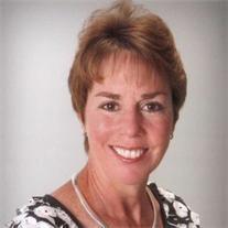 Carol Jackson Blair
