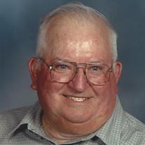 Curtis Fairless