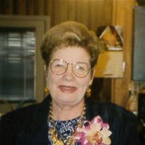 Gladys Pauline Brooks