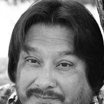 Simon Lawrence Lopez