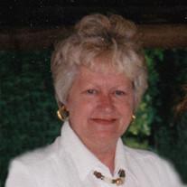 Ruth Pinet