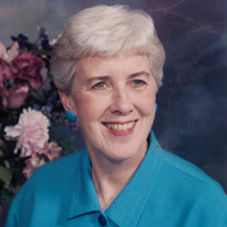 """Margaret A. """"Peggy"""" Wagner Hines"""