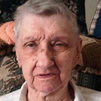 Helen Frye Walker