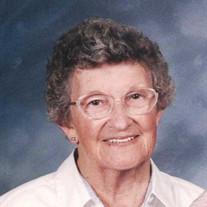 Helen A. Alberts