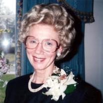 Mrs. Anna  Janetos Matyas Laws