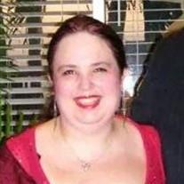 Canelia A. Dyer