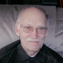 James Lawrence Morgan