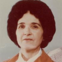Lucille Roberts Faron