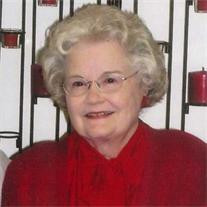 Virginia Rhea  Adams