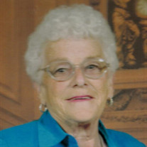 Marjorie M. Craig