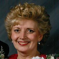 Nancy C. Mann