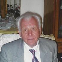 Mr. Aurel Krecu