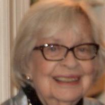 Mrs. Joan P.  Shevory