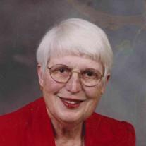 Glenna May Smithhisler