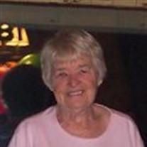 Betty Alberta Pirrone