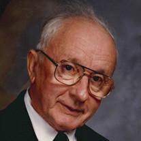 George A. Sweda Sr.