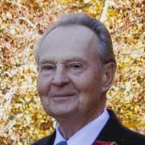 Donald E. Wallace