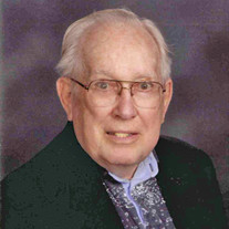 David W. Wilson