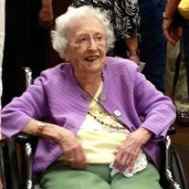 Dolores  C. Marty