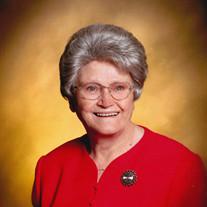 Mrs. Dorothy C. Hill