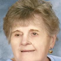 Mrs. Virginia E. Day