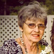 Barbara Curbo Grigsby