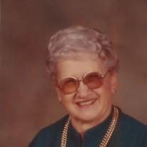 Mary M. Green