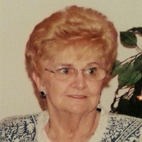 Betty A.  Wingfield