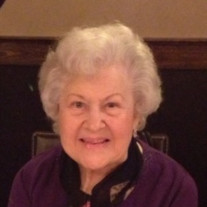 Lois Mary Theriot Herring
