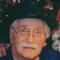 Glen D. Caswell