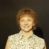 Mrs. Marie P. Ehrlicher