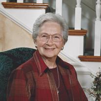 Lavinia Marie Maestri Zulpo