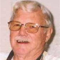 """Rev. Glenn """"Red"""" Hurley"""