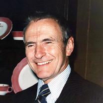 Clifford Raeburn  Paulson