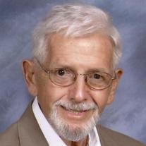 Mr. James Willard Davis Jr.