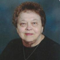 Donna F.  Gossett